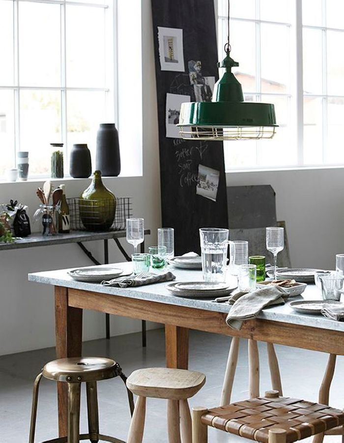 suspension cuisine tous les styles pour ma cuisine. Black Bedroom Furniture Sets. Home Design Ideas