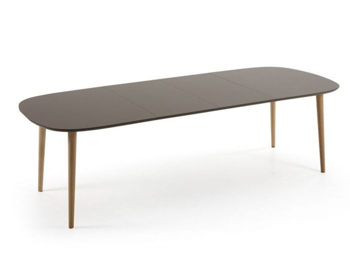 Table extensible kave home