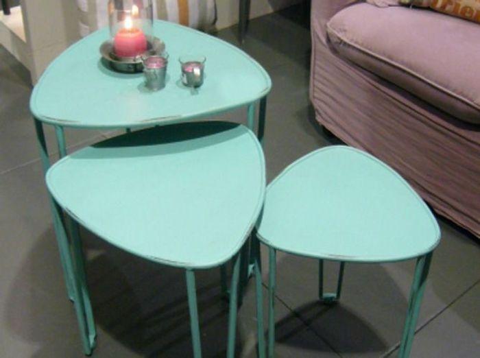 Cerisesurladeco tables basses gigogne