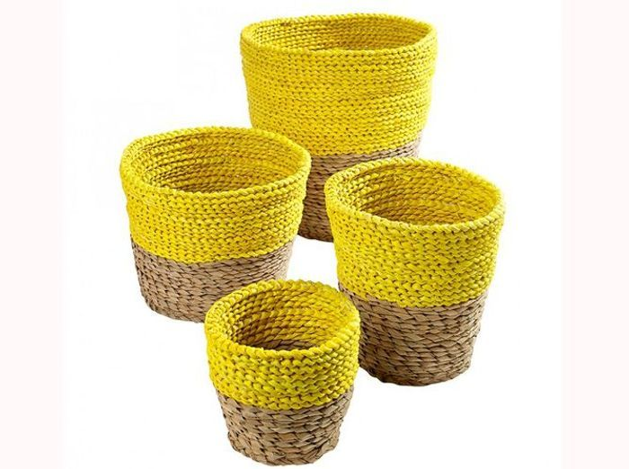 Serax caches pots paniers