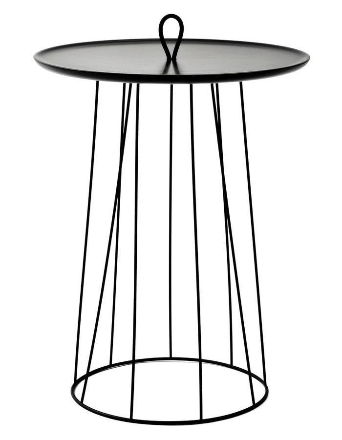 Un canapé gris accompagné d'une table basse au design actuel
