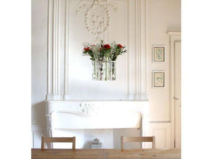 plantes et fleurs 15 id es pour d corer mon int rieur elle d coration. Black Bedroom Furniture Sets. Home Design Ideas