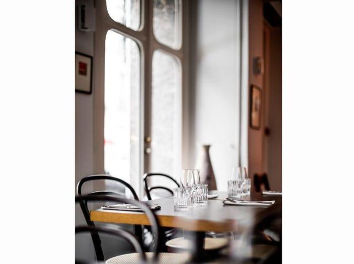Restaurant de l hotel le pigalle