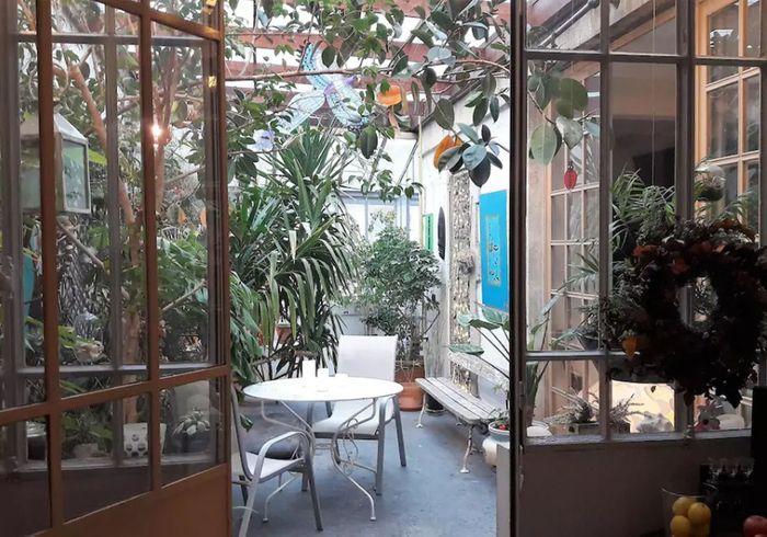 Maison au style cosy à Bordeaux