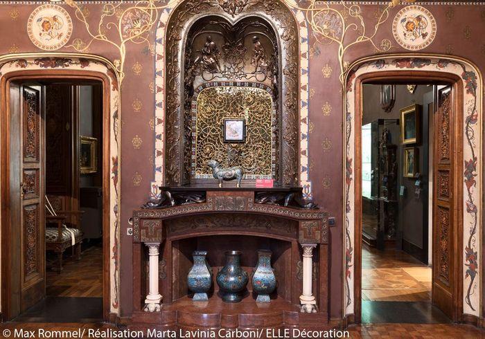 Bagatti Valsecchi, collectionneurs reconnus