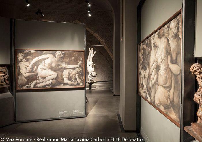 La Veneranda Fabbrica del Duomo, musée légendaire
