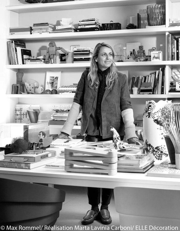 Les bonnes adresses de Patricia Urquiola, designer poétique