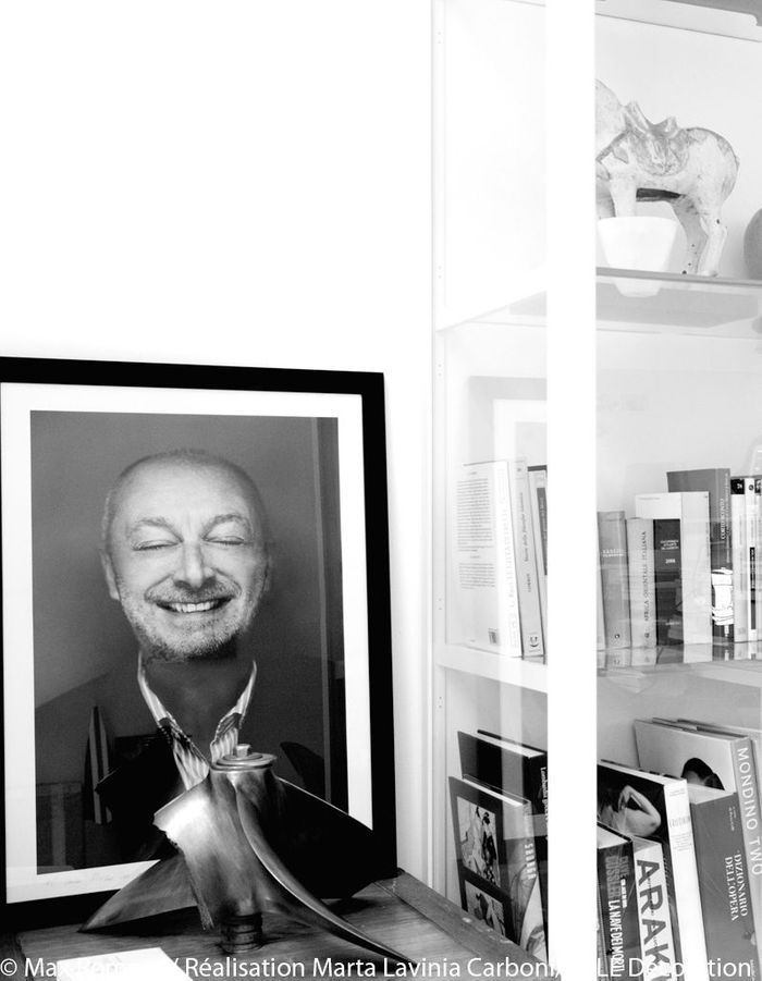 Les bonnes adresses de Pierre Lissoni, designer minimaliste