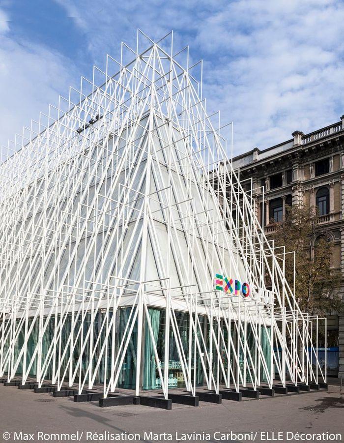 Milan : capitale du design