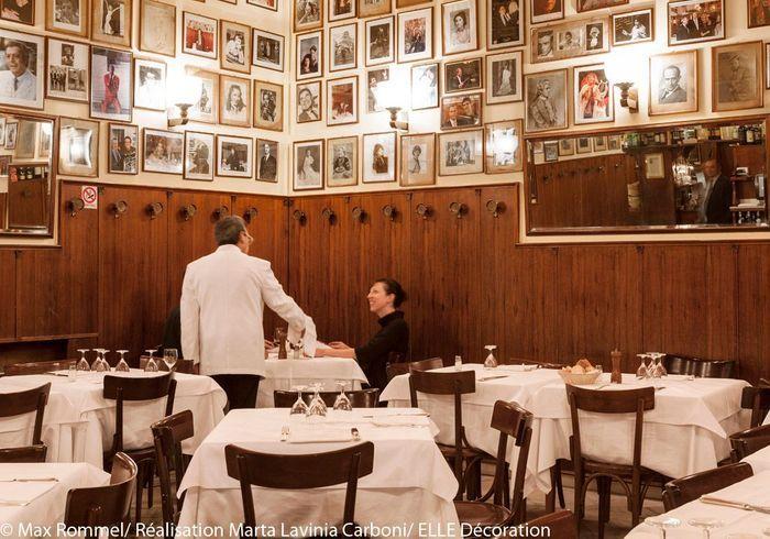 Santa Lucia, pizzeria culte