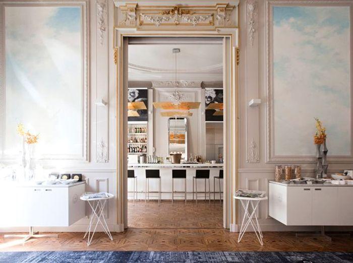 L'hôtel C2 à Marseille