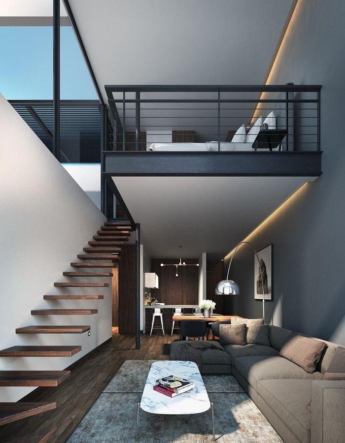Une maison d'architecte cosy à Vancouver