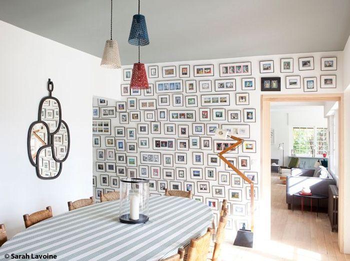 Créez-vous une maison pleine d'idées déco !