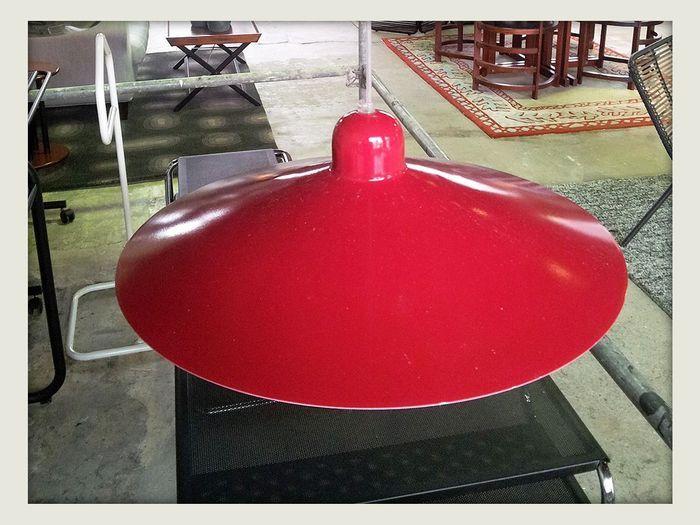 Lampe Cardinal