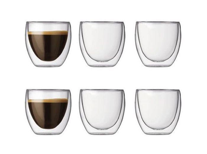 Des tasses idéales pour recevoir