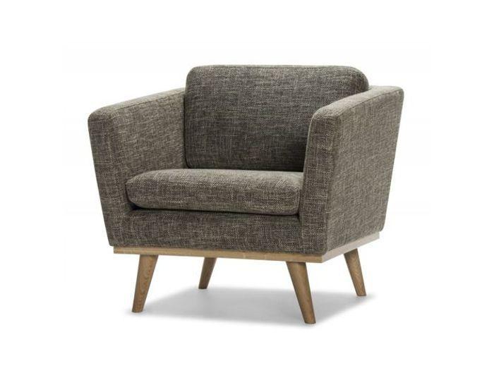 Un fauteuil années 50