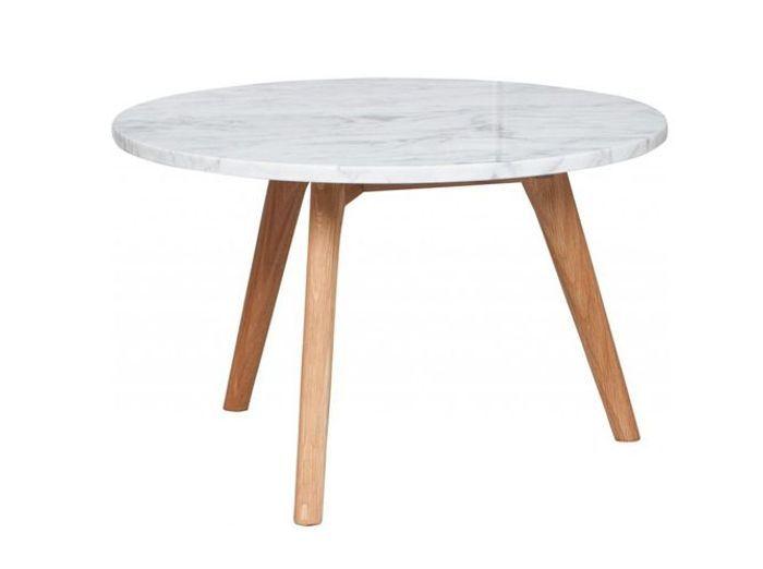 Une table basse ultra tendance
