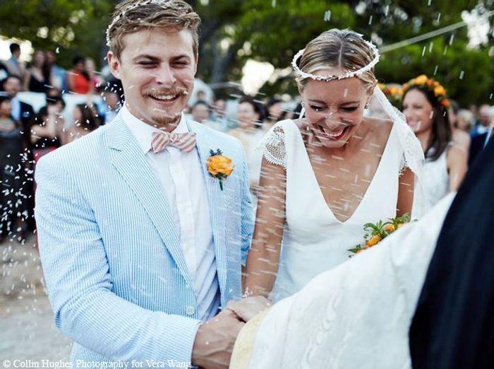 Le mariage d'Anastasia Seely et Alden Wallace