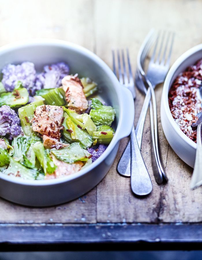 25 recettes healthy quand on n\u0027a pas le temps de cuisiner