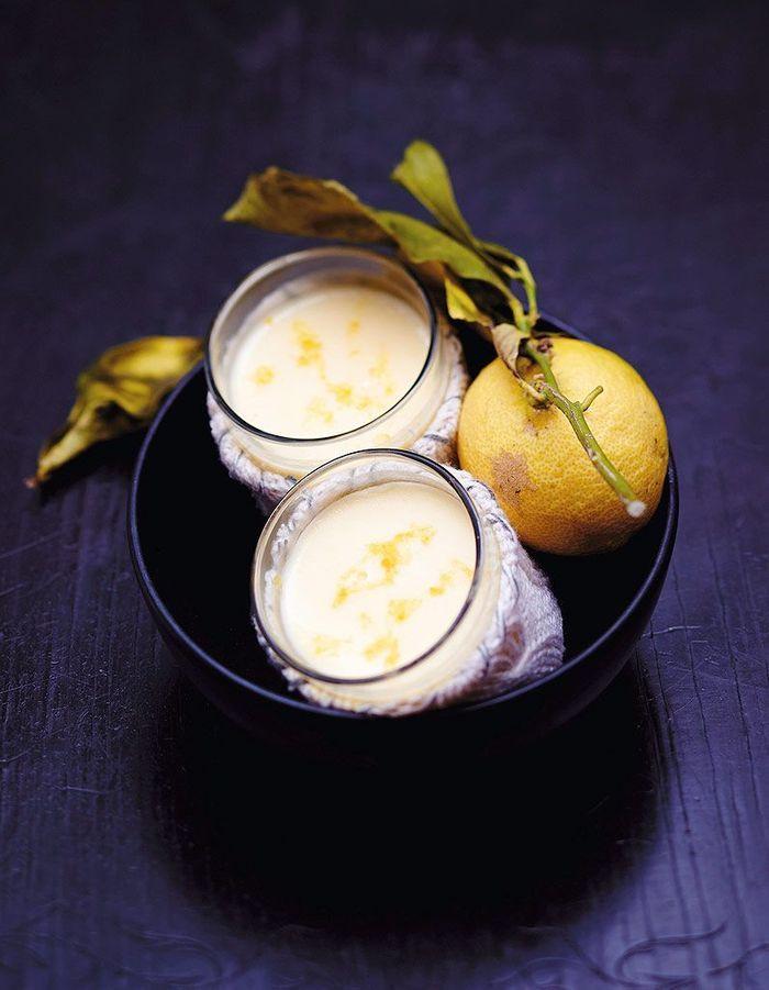 Agrumes : vitaminez vos desserts d'hiver