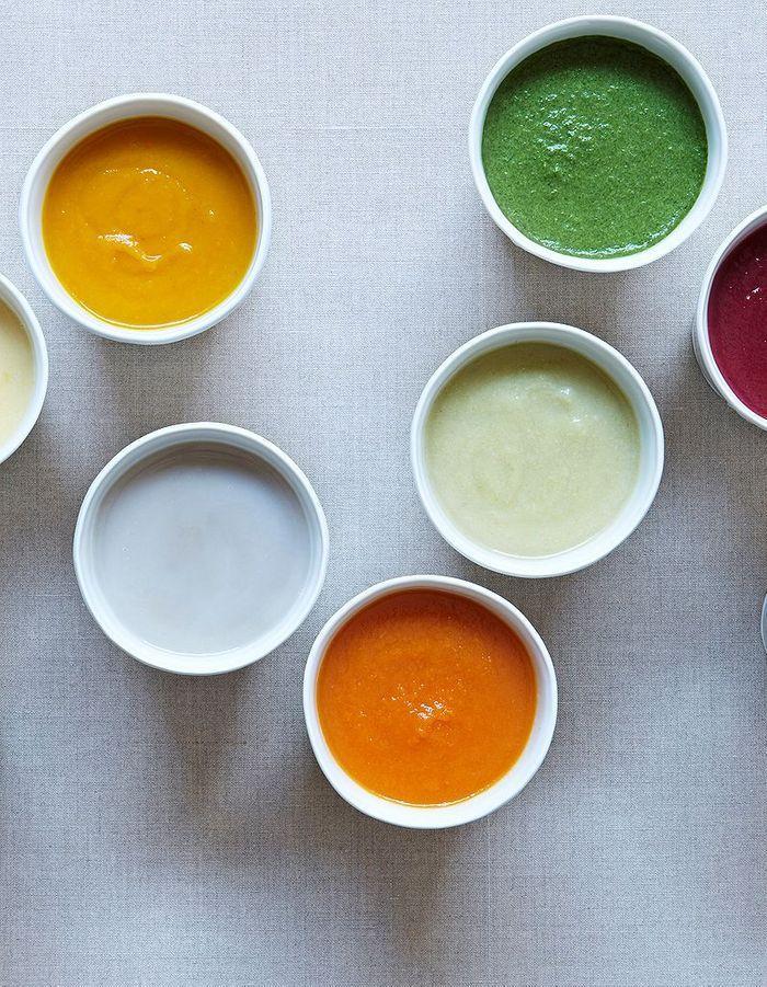20 soupes pour tous les goûts
