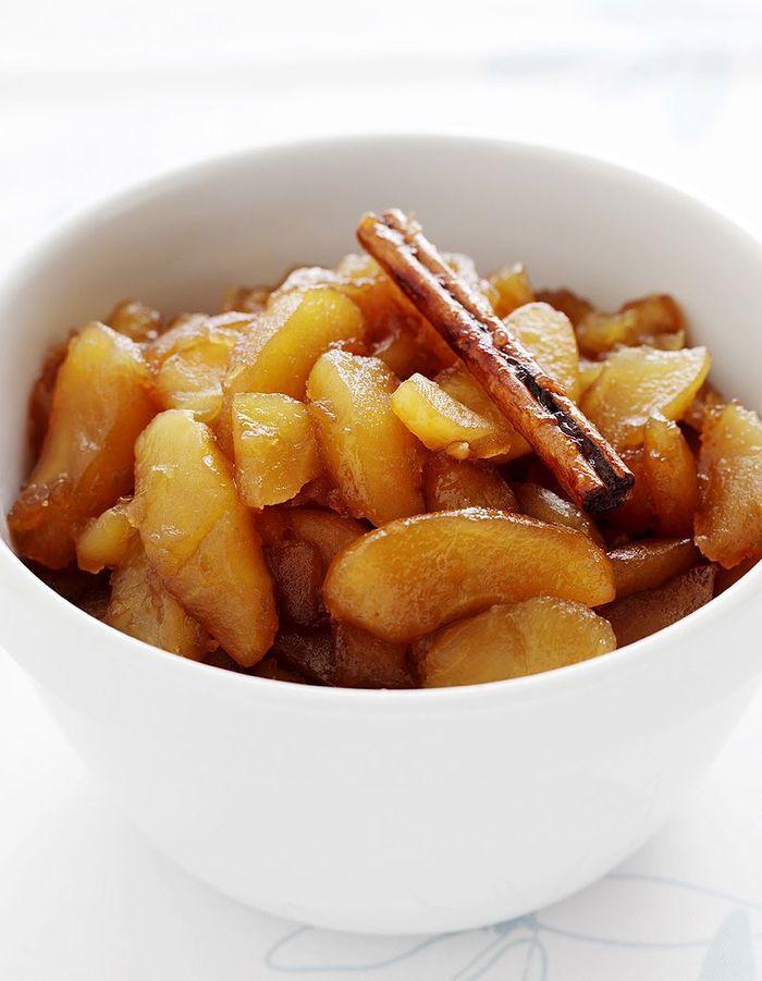 La cannelle, l'épice soleil des desserts d'hiver