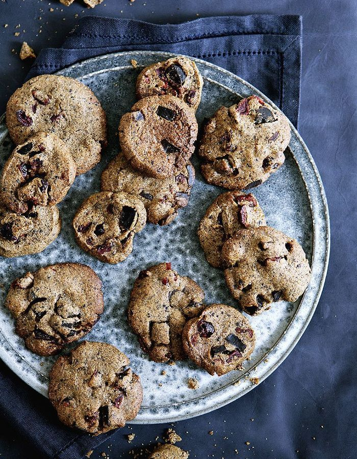 Nos meilleures recettes de cookies