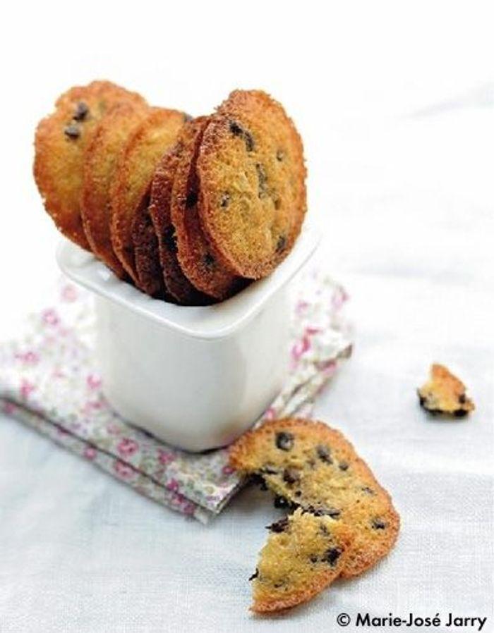 """Cookies comme aux """"US"""""""