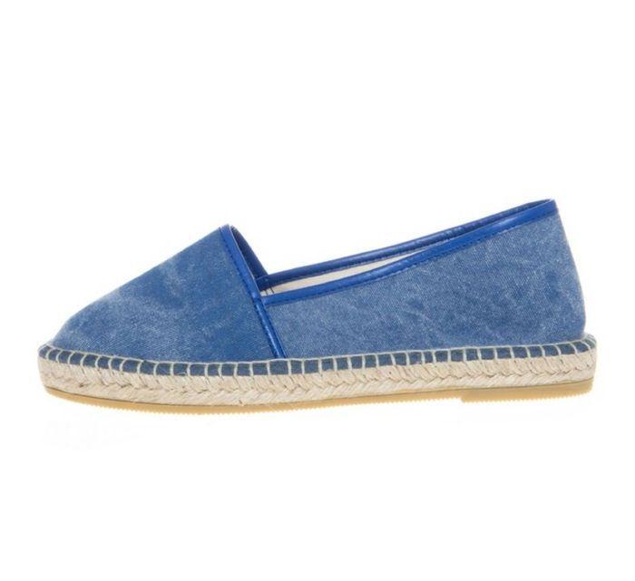 Chaussures Espadrilles Originales