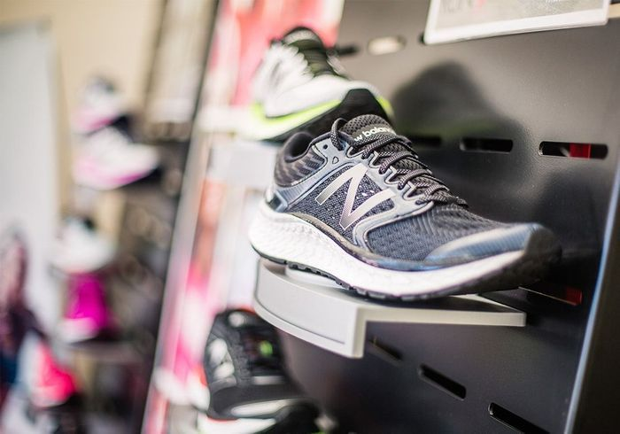 La Fresh Foam New Balance, la chaussure préférée des runners