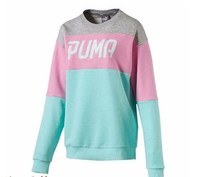 Sweat Puma
