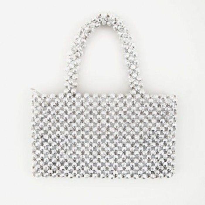 Sac en perles Boutique Vintage