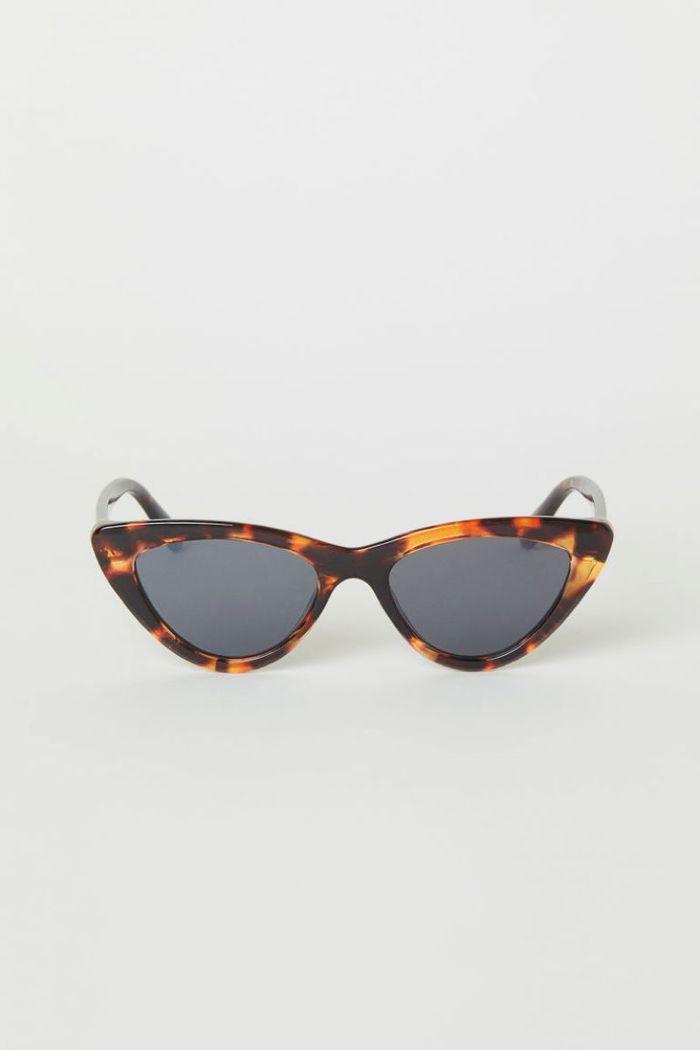 Lunettes de soleil H&M
