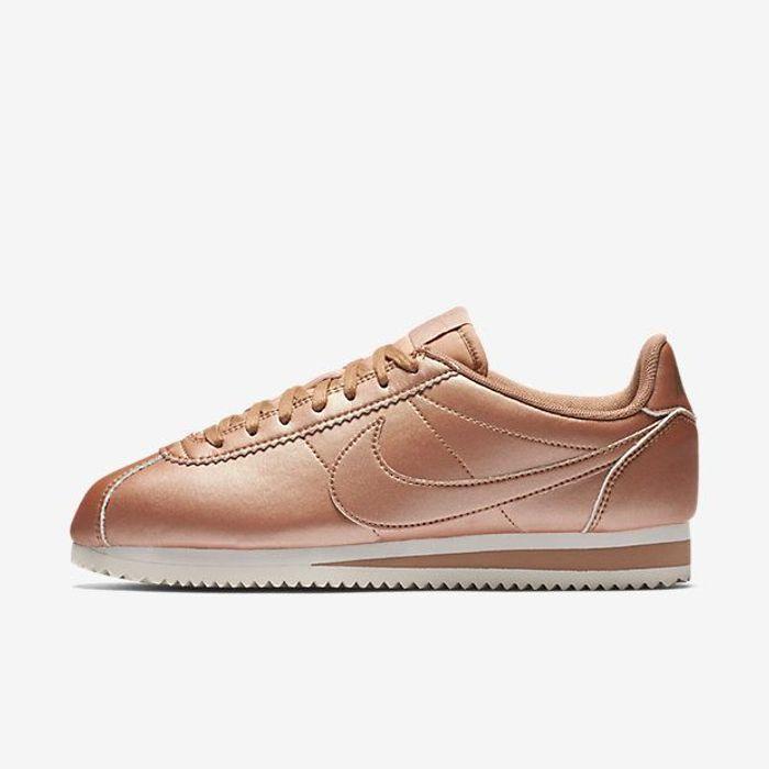 Classic Cortez Leather Nike