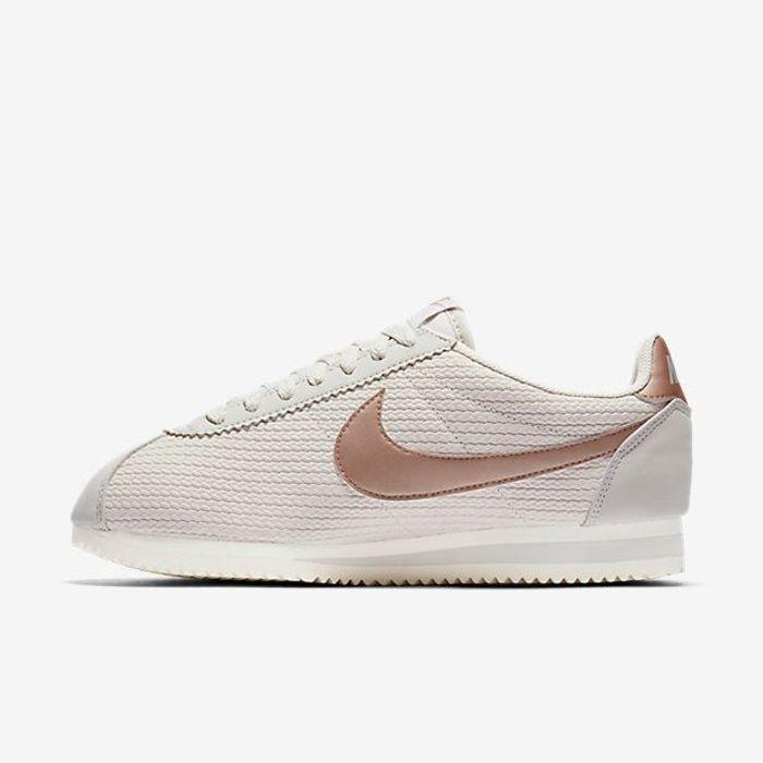 Cortez leather lux Nike