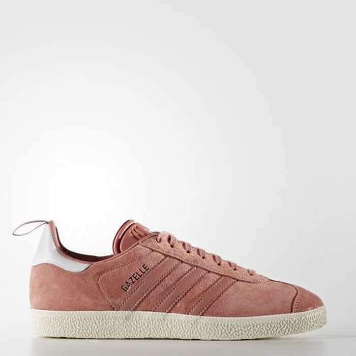 Gazelle raw pink Adidas