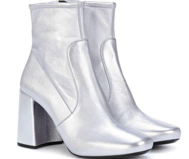 Boots Prada