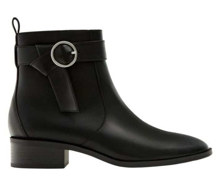 Boots Pull and Bear