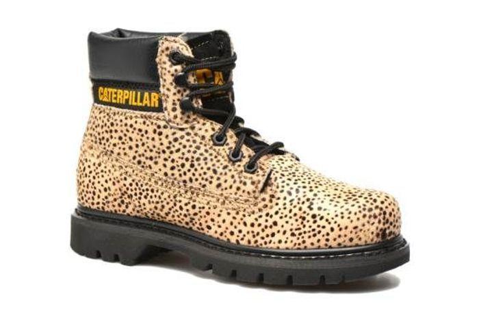 Chaussures Caterpillar