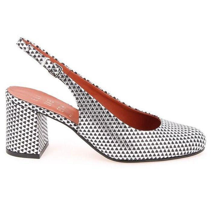 Chaussures d'été Elizabeth Stuart