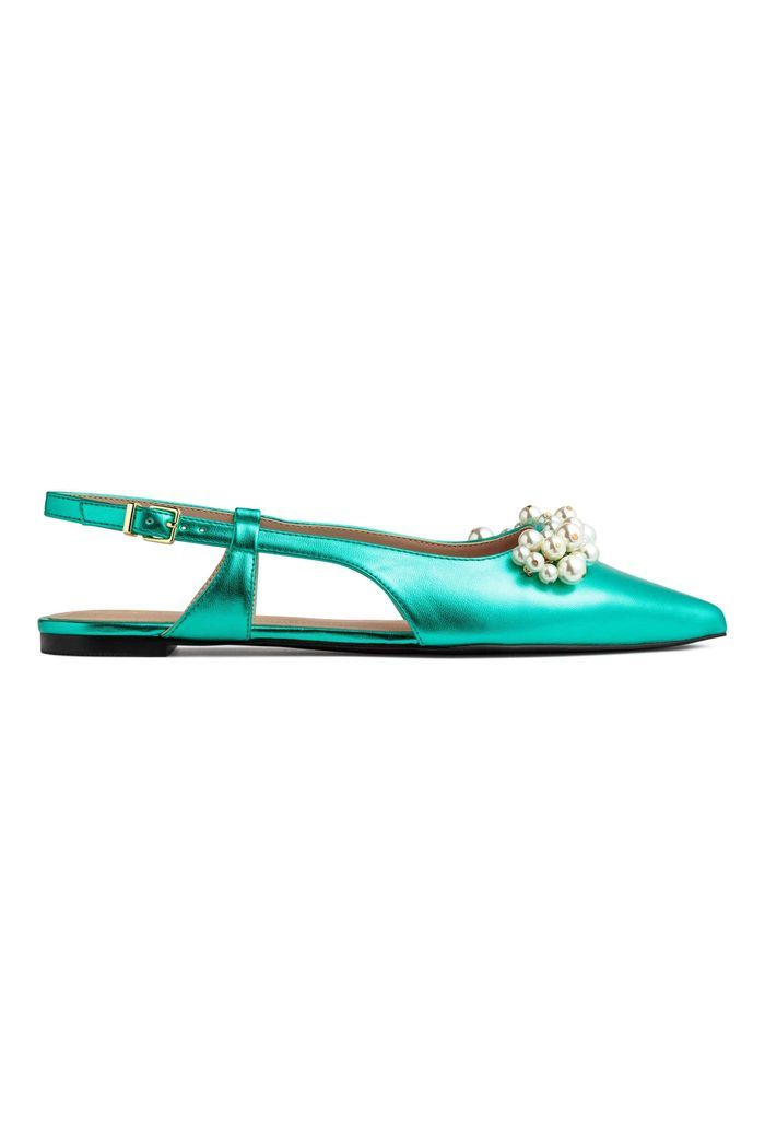 Chaussures d'été H&M