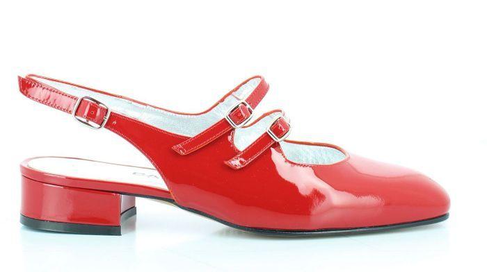 Chaussures de printemps Carel