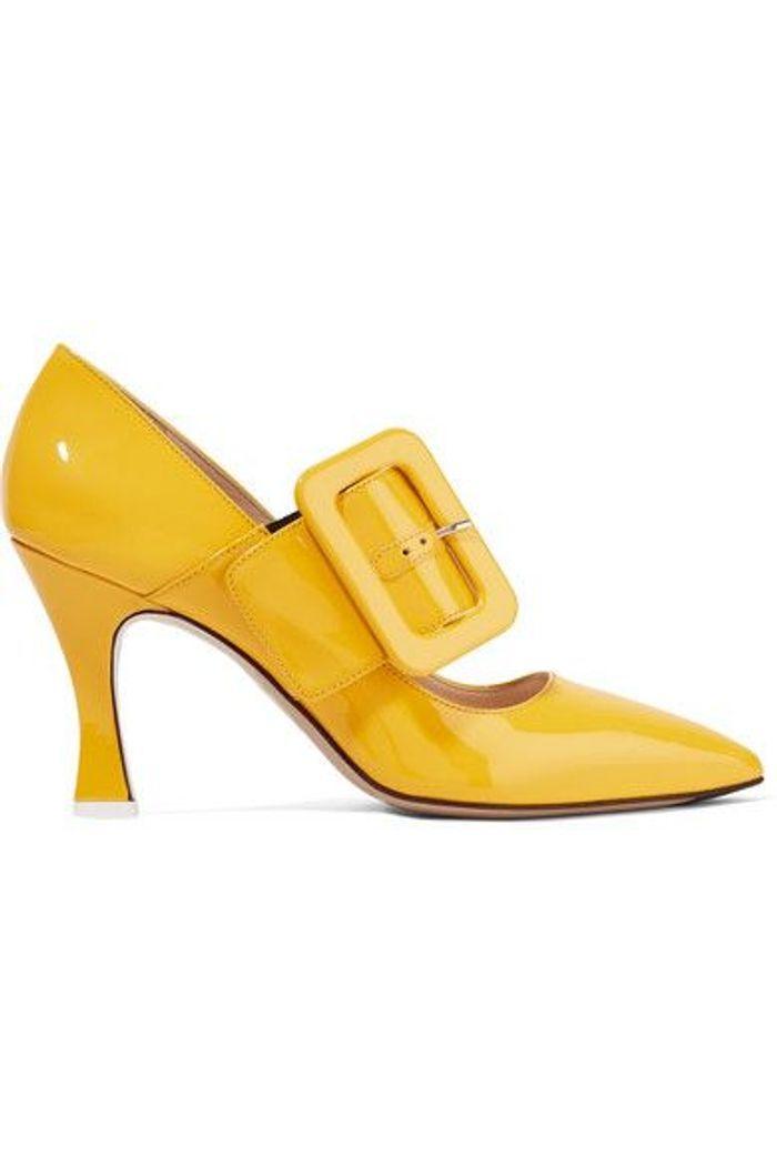 Chaussures de printemps Attico