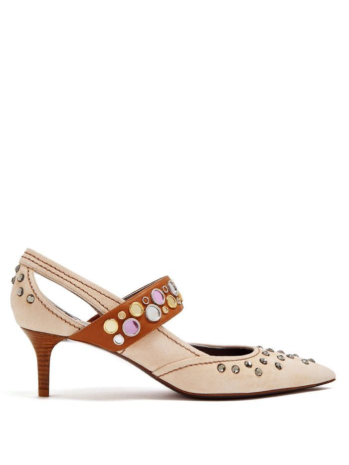 Chaussures de printemps Bottega Veneta