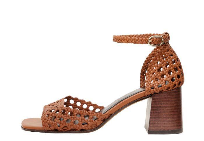Chaussures de printemps Martinez