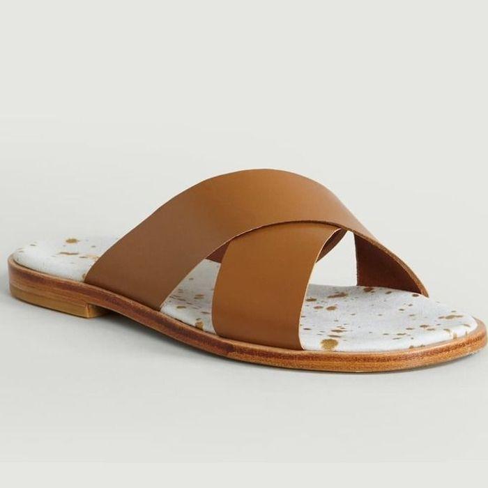 Chaussures de printemps Infinity Craie