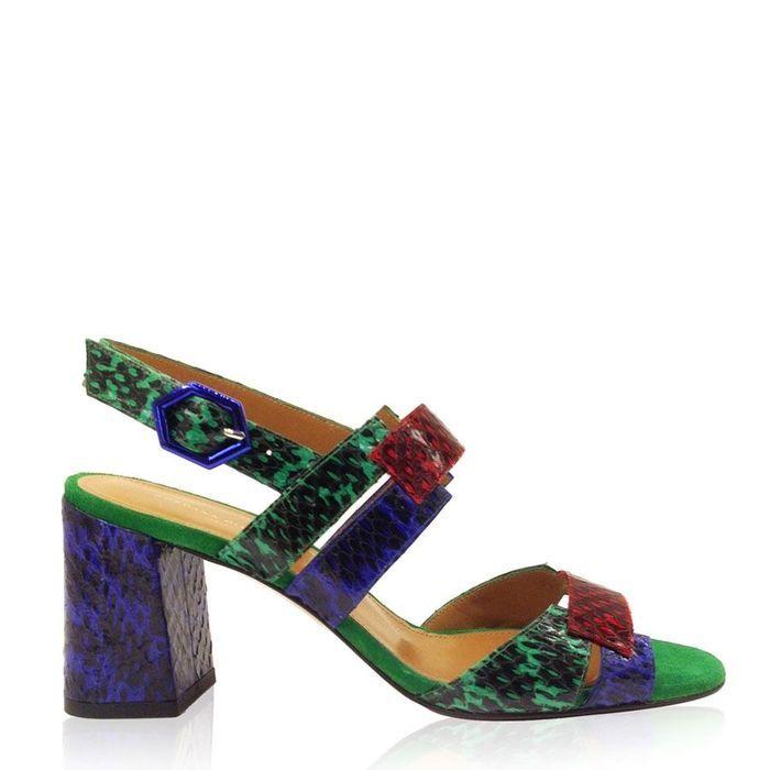 Chaussures de printemps Gordana Dimitrijévic