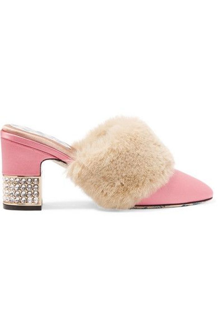 Chaussures de printemps Gucci