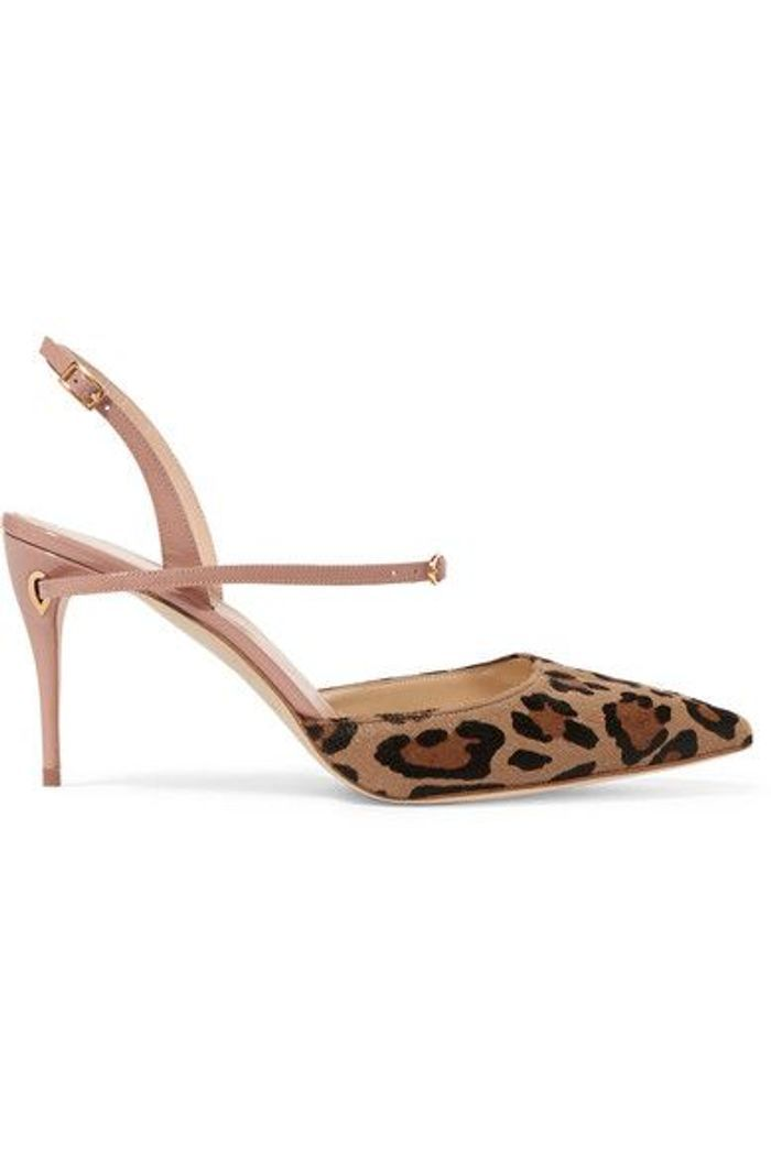Chaussures de printemps Jennifer Chamandi