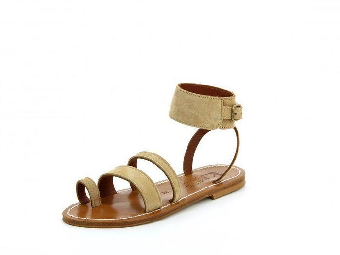 Chaussures de printemps KJacques